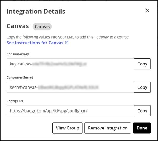 Canvas integration-1