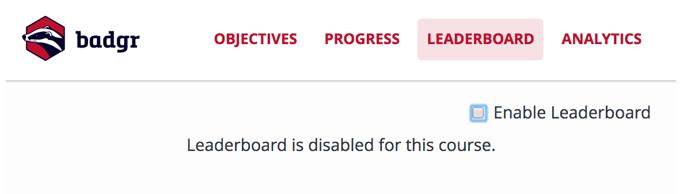Enable_leaderboard